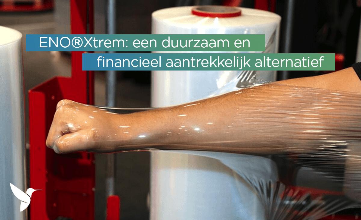 ENO®Xtrem wikkelfolie