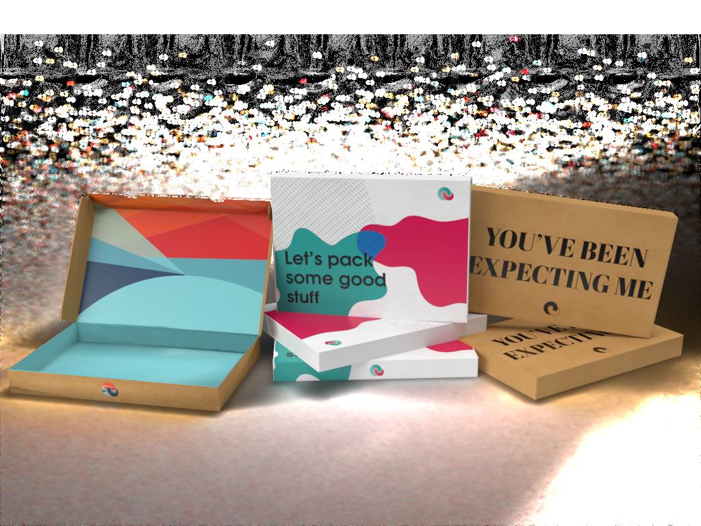 brievenbusdoos bedrukken of brievenbusdoosje ontwerpen